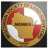 Wisconsin Society of Land Surveyors Logo