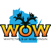 Whitetails of Wisconsin Logo
