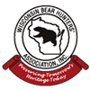 Wisconsin Bear Hunters Association Logo